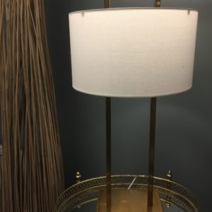Lampe 'Gold'